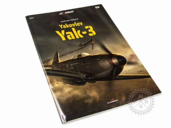 Kagero In Combat 2 Yakovlev Yak-3
