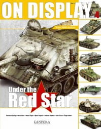 On Display Vol.4 - Under the Red Star