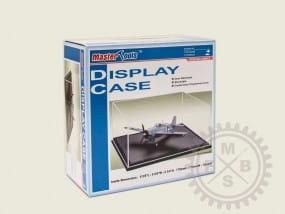 Modell Vitrine - 170x170x70mm