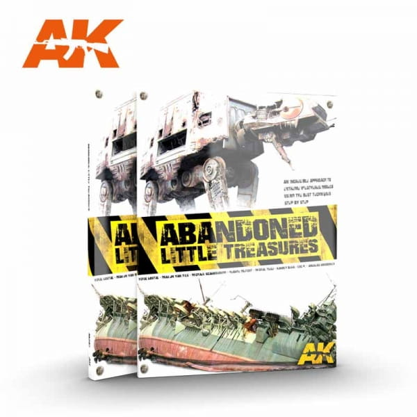AK287