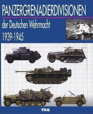 panzergrenadierdivisionvdm