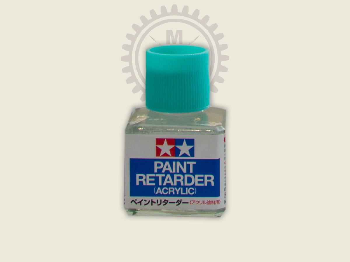 Acrylic Paint Retarder