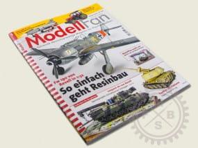 Modell-Fan Ausgabe 01/2020