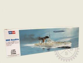 SMS Seydlitz / 1:350