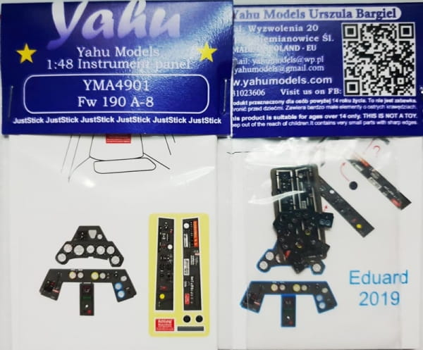 YMA4901