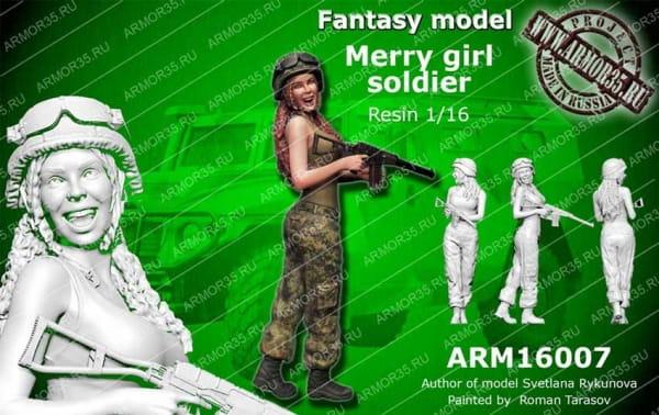 arm16007
