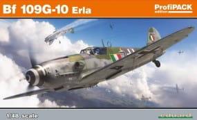 Bf 109G-10 Erla - Profipack - / 1:48