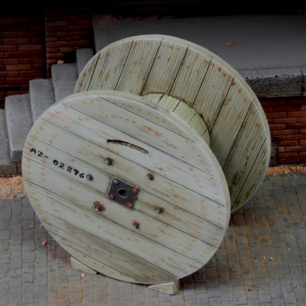 Cable reel  'diameter 60' / 1:35