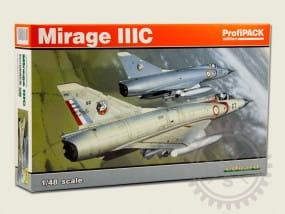 Mirage III C - Profipack - / 1:48