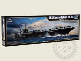 USS Constellation CV-64 / 1:700