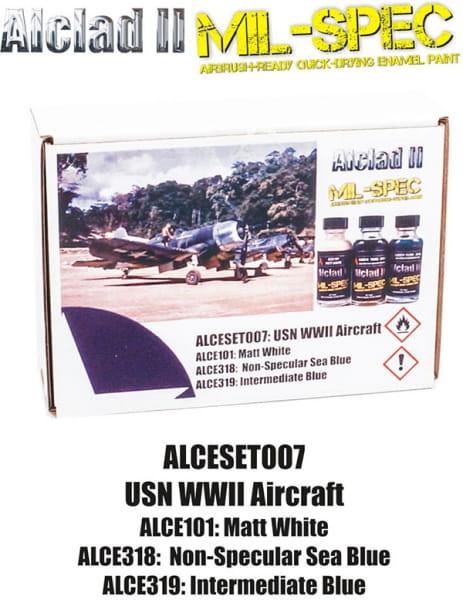 ALCESET007