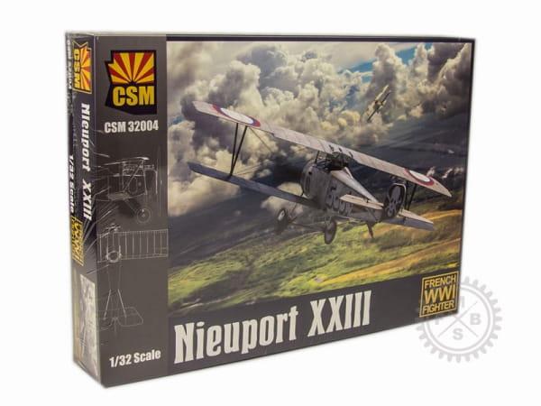 Nieuport XXIII / 1:32