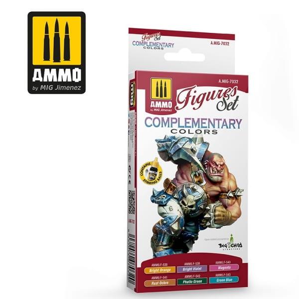 AMIG-7032