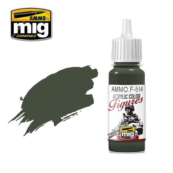 FIELD GREY SHADOW FS-34086 (17ml)
