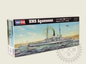 HMS Agamenon / 1:350