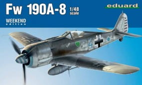Fw 190A-8 - Weekend Edition / 1:48