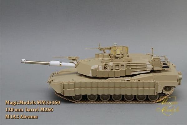 magic models 35160