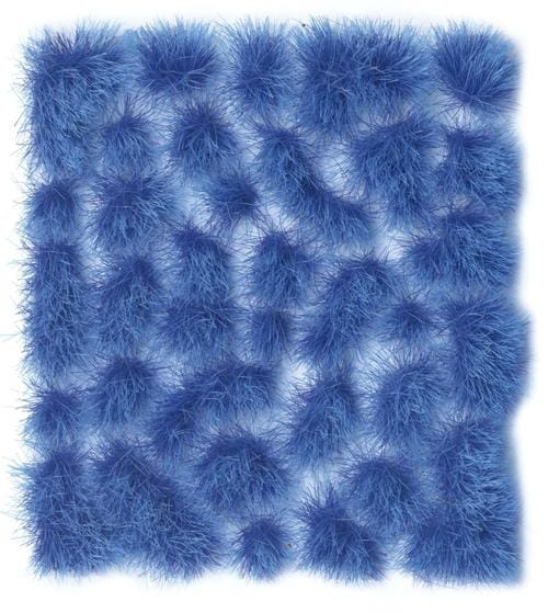 Vallejo Scenery: Fantasy Tuft - Blue - 6mm