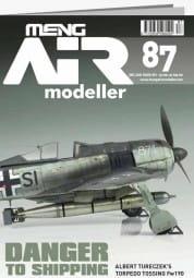 AIR Modeller Ausgabe 87