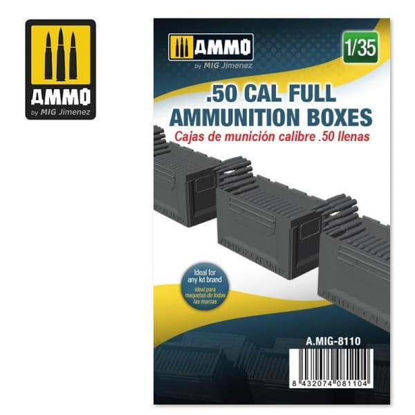 AMIG-8110