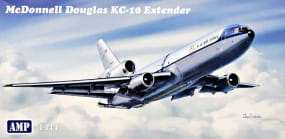 McDonnell Douglas KC-10 Extender / 1:144