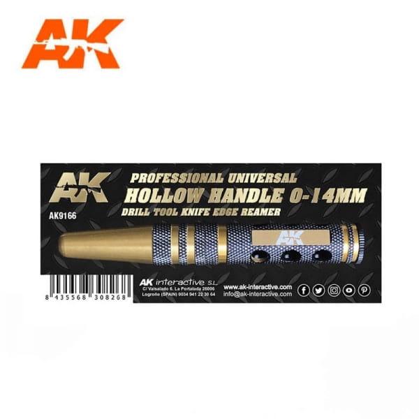 AK-9166
