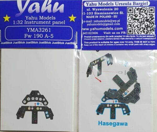 YMA3261