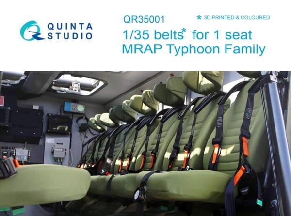 QSR35001