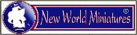 Logo: New World Miniatures