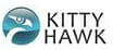 Logo: Kitty Hawk