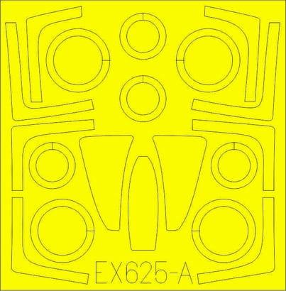 edex625