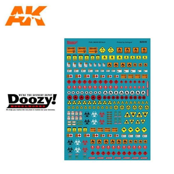AK-DZ035
