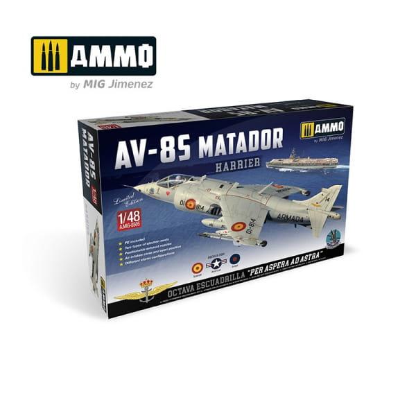 AMIG-8505