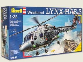 Revell Westland LYNX HAS.3 / 1:32