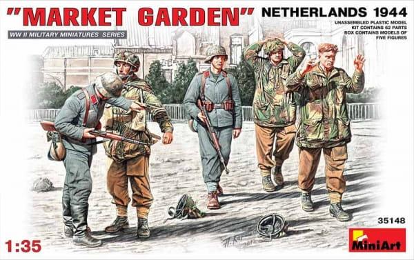 Market Garden Netherlands 1944 / 1:35