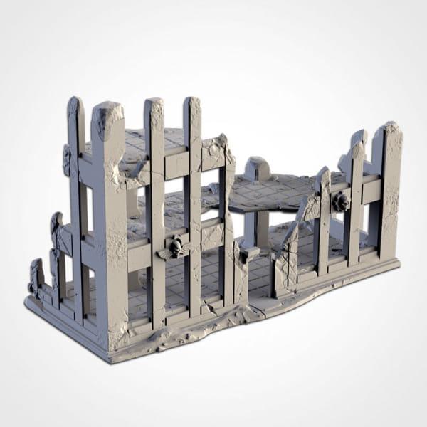 City Ruins #01