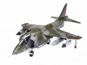 Harrier GR.1 / 1:32
