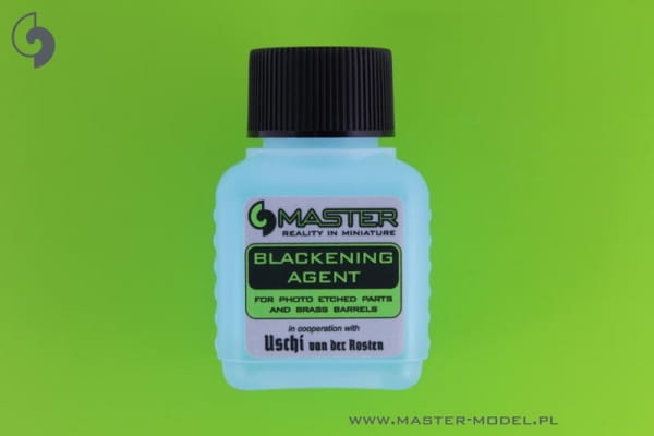 Blackening Agent
