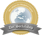 Der Sockelshop - Modellbaushop